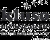 KLUSO Möbelgalerie - Andreas Sommer - Logo